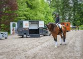 Firsteo 3 Stud Horsebox