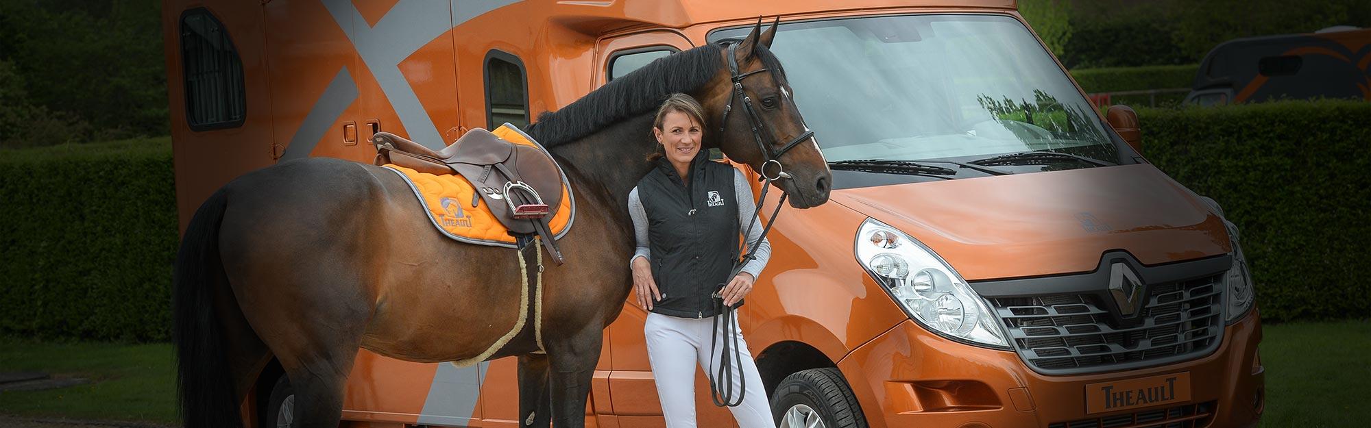 Horsebox Hire and Sales