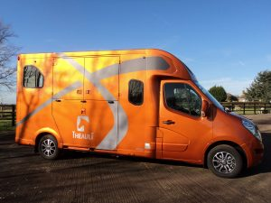 Horseboxes for sales cambs