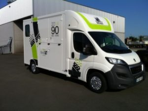 Horseboxes for sale cambs