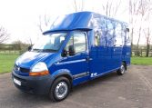 Used Proteo 5 Horsebox UK