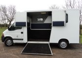 Used Proteo Horsebox UK