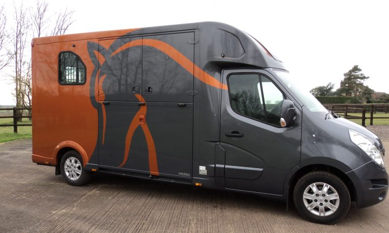 horsebox sales uk