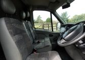 used theault horsebox fro sale uk