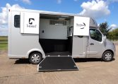 New Horsebox for sale UK