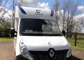 New Theault Horsebox UK