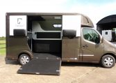 theault horsebox sales Uk