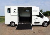 Theault Horsebox sales UK