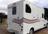 theault horsebox uk