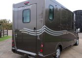 new theault horsebox for sale
