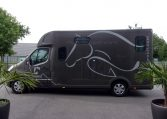 new theault proteo 5 horsebox uk