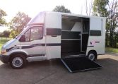horsebox sales theaullt