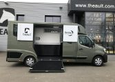theault horsebox